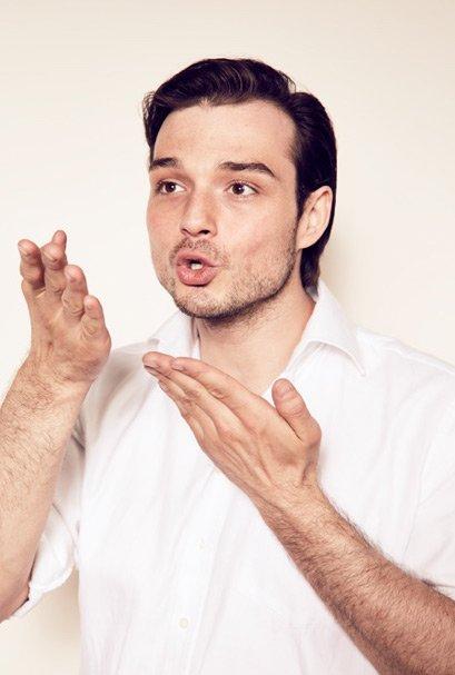 Голосовая терапия речевого голоса